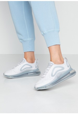 Nike AIR MAX 720 - Sneakers laag vast grey/wolf greyNIKE101378