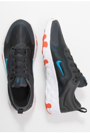 Nike RENEW LUCENT - Sneakers laag anthracite/blue hero/cosmic clay/black/whiteNIKE303277