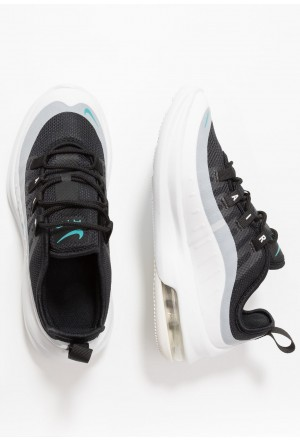 Nike AIR MAX AXIS - Sneakers laag black/spirit teal/white/platinum tintNIKE303445