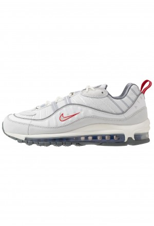Nike AIR MAX 98 - Sneakers laag - weiss weissNIKE202631