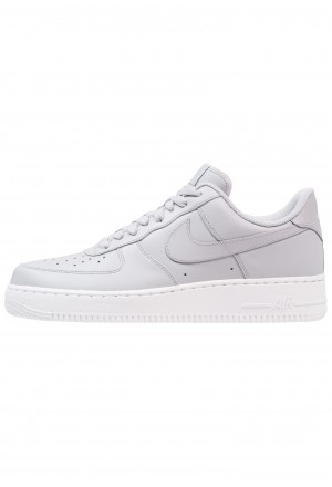 Nike AIR FORCE - Sneakers laag wolf grey/whiteNIKE202393