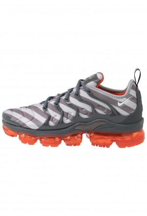 Nike AIR VAPORMAX PLUS - Sneakers laag wolf grey/white/monsoon blueNIKE202422