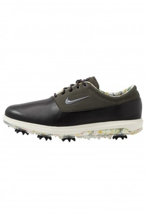 Nike Golf AIR ZOOM VICTORY TOUR - Golfschoenen black/cool grey/cargo khaki/summit whiteNIKE101915