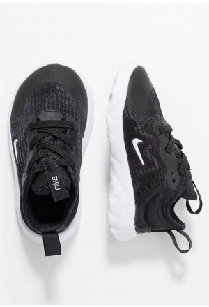 Nike RENEW LUCENT - Instappers black/whiteNIKE303327