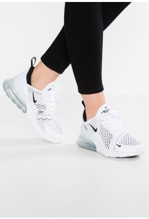 Nike AIR MAX 270 - Sneakers laag white/blackNIKE101329