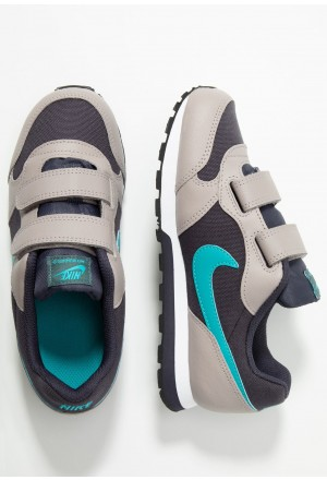 Nike MD RUNNER 2 - Sneakers laag gridiron/teal/pumice/faded spruceNIKE303236
