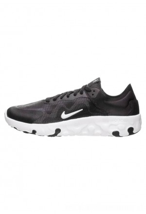 Nike RENEW LUCENT  - Sneakers laag black/whiteNIKE202571