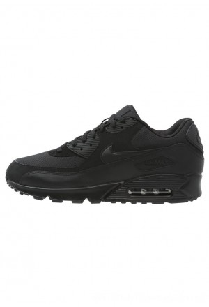 Nike AIR MAX 90 ESSENTIAL - Sneakers laag blackNIKE202271