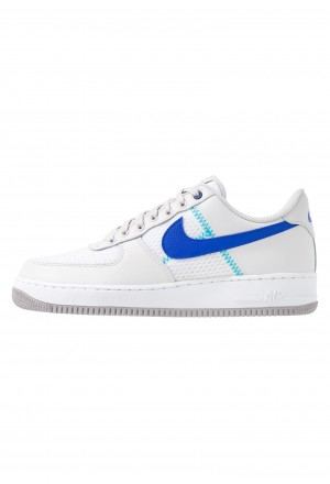 Nike AIR FORCE 1 '07 LV8 - Sneakers laag atmosphere grey/racer blue/vast grey/light current blue/whiteNIKE202653