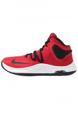 Nike AIR VERSITILE IV - Basketbalschoenen university red/black/whiteNIKE202841