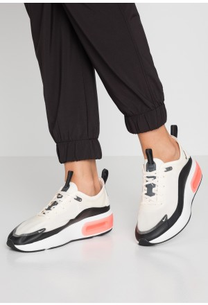 Nike AIR MAX DIA SE - Sneakers laag pale ivory/black/summit whiteNIKE101483