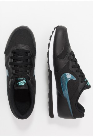 Nike MD RUNNER 2 - Sneakers laag blackNIKE303406
