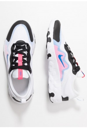 Nike RENEW LUCENT - Sneakers laag white/photo blue/hyper pink/blackNIKE303276