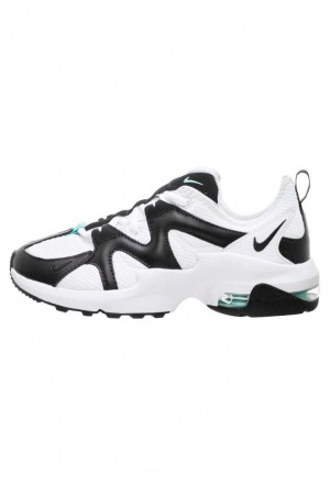 Nike AIR MAX GRAVITATION  - Sneakers laag whiteNIKE101589