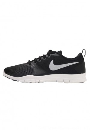 Nike FLEX ESSENTIAL TR - Sportschoenen black/anthracite/whiteNIKE101634