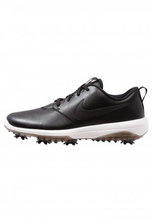 Nike Golf ROSHE G TOUR - Golfschoenen black/summit whiteNIKE202939