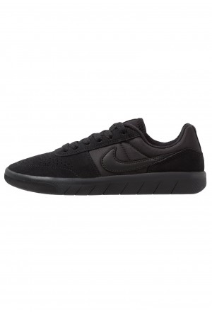 Nike SB TEAM CLASSIC - Skateschoenen black/anthraciteNIKE202538