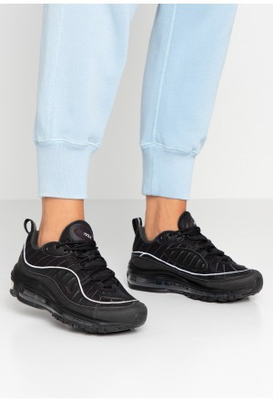 Nike AIR MAX 98 - Sneakers laag black/off noirNIKE101257