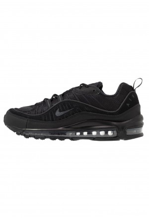 Nike AIR MAX 98 - Sneakers laag black/anthraciteNIKE202281