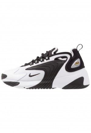 Nike Sneakers laag white/blackNIKE101314