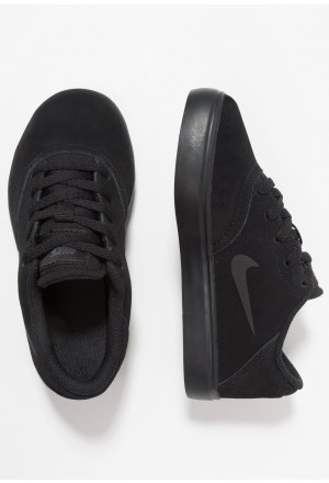 Nike SB CHECK - Sneakers laag black/anthraciteNIKE303469