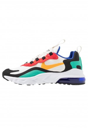 Nike AIR MAX 270 RT - Instappers phantom/university gold/kinetic green/university redNIKE303513