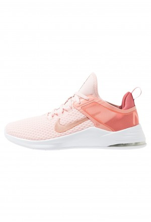 Nike AIR MAX BELLA TR 2 - Sportschoenen light redwood/pink quartz/light soft pinkNIKE101855