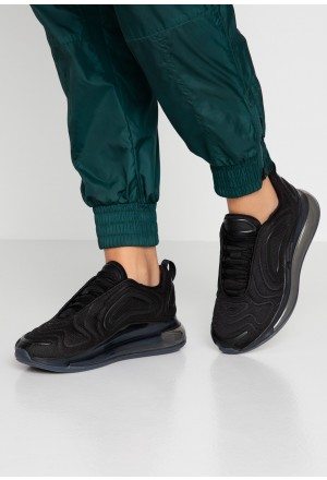 Nike AIR MAX 720 - Sneakers laag black/anthraciteNIKE101375