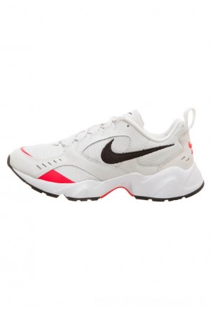 Nike AIR HEIGHTS  HERREN - Sneakers laag light greyNIKE202594