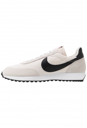 Nike TAILWIND 79 - Sneakers laag white/black/phantom/dark grey/team orangeNIKE202597