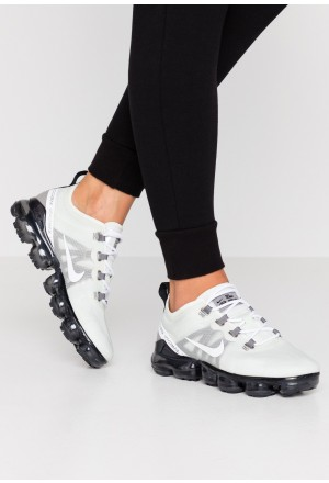 Nike AIR VAPORMAX 2019 - Sneakers laag spruce aura/white/metallic pewter/blackNIKE101462