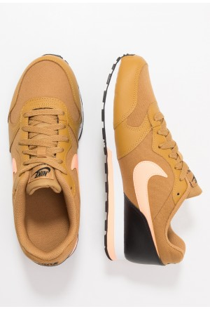 Nike MD RUNNER 2 - Sneakers laag wheat/orange pulse/black/whiteNIKE303198