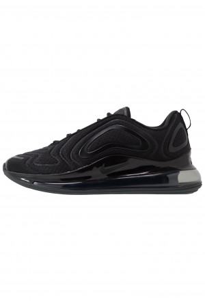 Nike AIR MAX 720 - Sneakers laag black/anthraciteNIKE202502