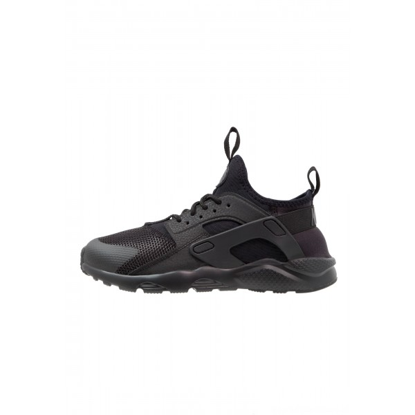 Nike HUARACHE RUN ULTRA (PS) - Sneakers laag blackNIKE303489