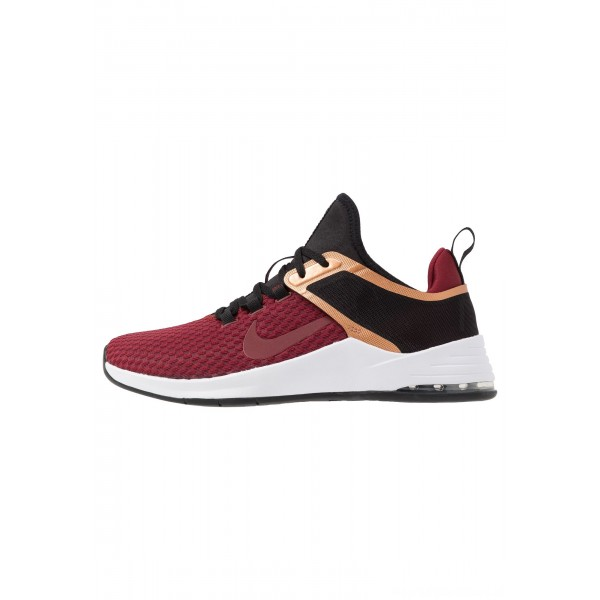 Nike AIR MAX BELLA TR 2 - Sportschoenen team red/black/metallic copperNIKE101856