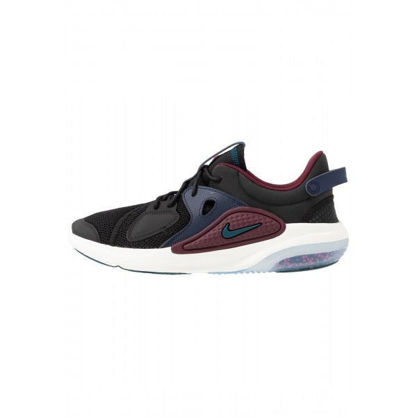 Nike JOYRIDE  - Sneakers laag black/starfish/midnight navy/midnight turquoise/night maroon/whiteNIKE202415