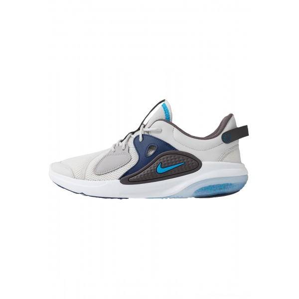 Nike JOYRIDE  - Sneakers laag vast grey/blue hero/atmosphere grey/thunder grey/blue void/whiteNIKE202413