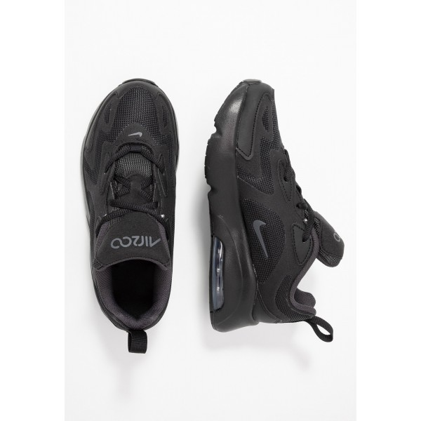 Nike AIR MAX 200 - Sneakers laag black/anthraciteNIKE303219