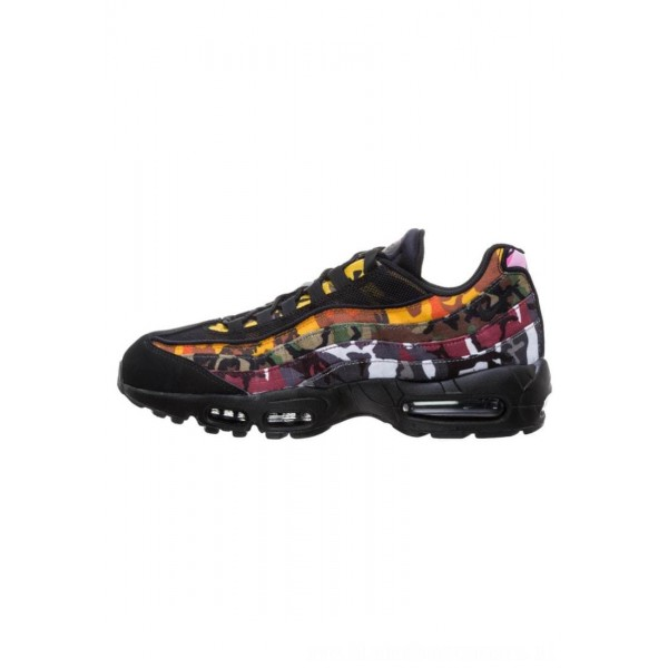 Nike AIR MAX  ERDL PARTY  - Sneakers laag blackNIKE202646
