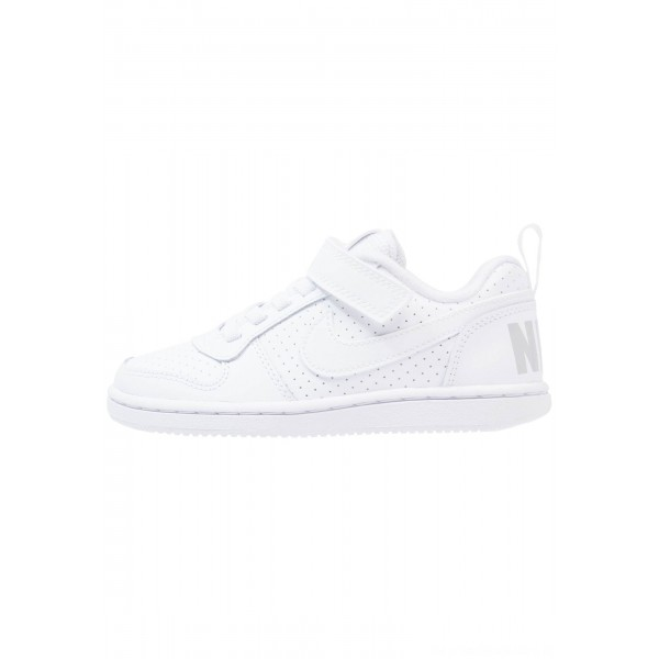 Nike COURT BOROUGH - Sneakers laag whiteNIKE303232