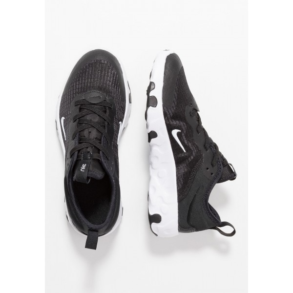 Nike RENEW LUCENT - Instappers black/whiteNIKE303229