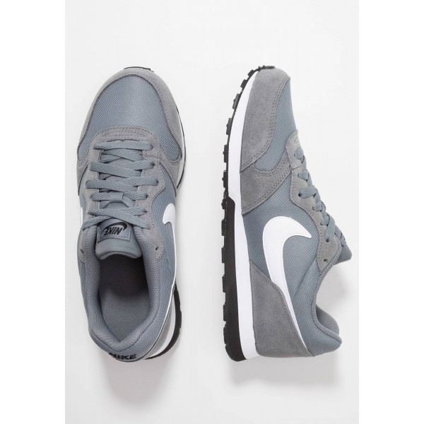 Nike MD RUNNER 2 - Sneakers laag cool grey/white/blackNIKE303197