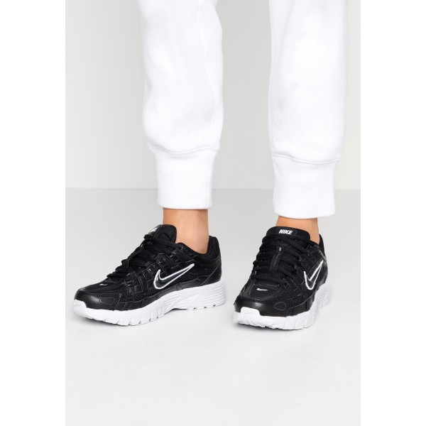 Nike P-6000 - Sneakers laag black/anthracite/whiteNIKE101239
