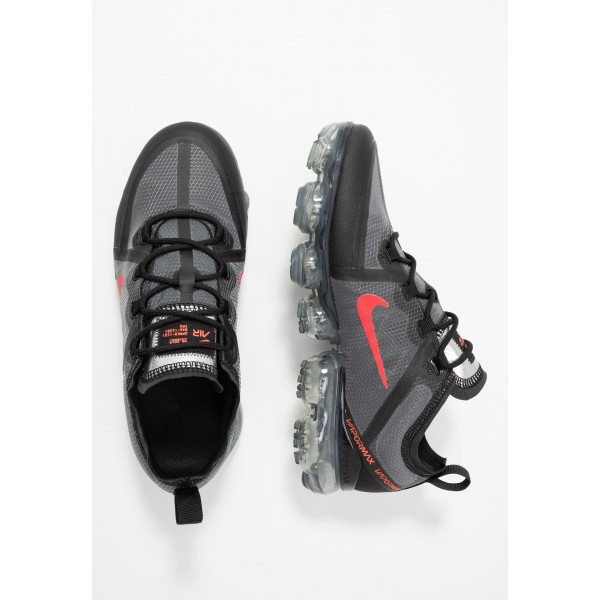 Nike AIR VAPORMAX 2019 - Sneakers laag black/redNIKE303493