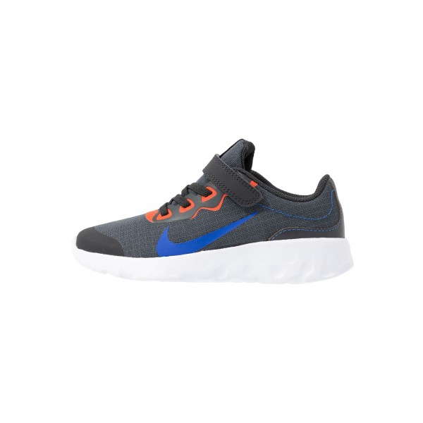 Nike EXPLORE STRADA - Sneakers laag anthracite/hyper royal/cosmic clay/blackNIKE303143