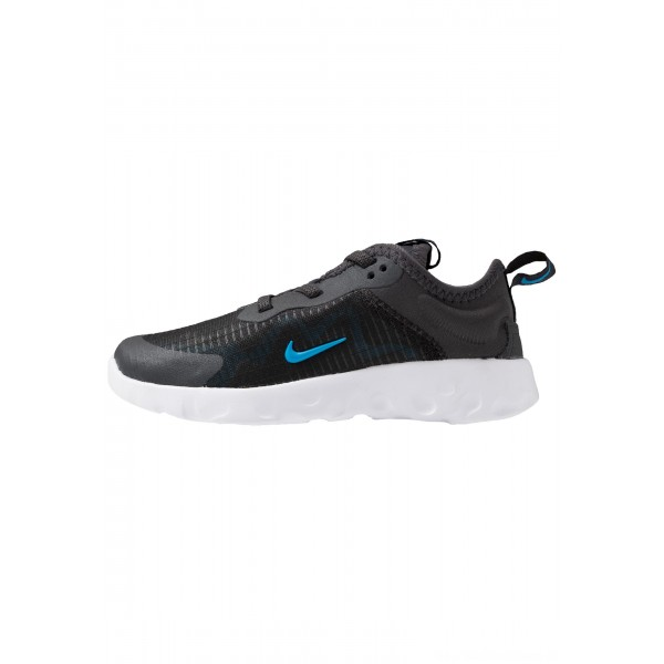 Nike RENEW LUCENT - Instappers anthracite/blue hero/cosmic clayNIKE303329