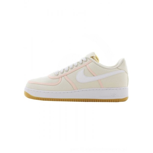 Nike AIR FORCE - Sneakers laag beigeNIKE202582