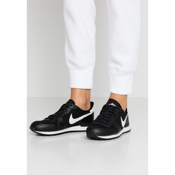Nike INTERNATIONALIST - Sneakers laag black/phantomNIKE101263
