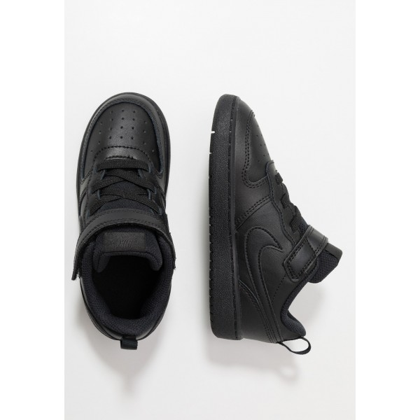 Nike COURT BOROUGH 2 - Sneakers laag blackNIKE303131