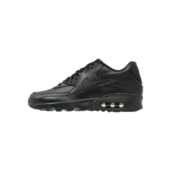 Nike AIR MAX 90  - Sneakers laag blackNIKE303136